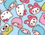 Sanrio Characters Cuddles