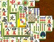 Mahjong Shanghai Dynasty HTML5