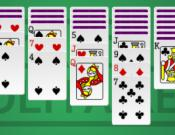 Solitaire - Pasianssi HTML5