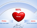 Love Tester - Rakkauslaskuri