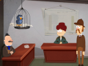 Sherlock Holmes: The Tea Shop