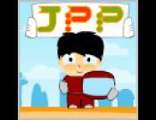 Jetpack Pizza