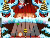 Santa Rockstar: Metal Xmas