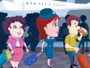 Go Stewardess Go