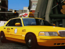 Taxi Hidden Letters