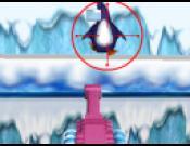Penguine Arcade