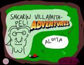 Sakarin villapaitapeli 2 - Adventures
