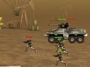 Desert Defender