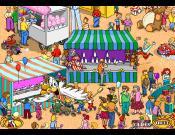 Find Waldo Game