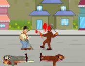 Mafia - The Revenge