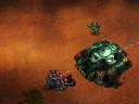 Armor Robot War