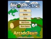 Frog Racer