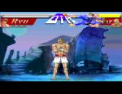 OTR Street Fighter