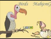 Birds-Mahjong