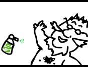 Paavalin deodoranttipeli