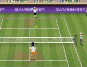 Tennis Champions