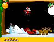 Help Santa Claus