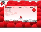 Red Lead : Red Nose Day game