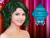 Selena Gomez in Style