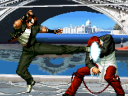 King of Fighters - Wing