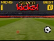 Super Kicks!