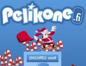 Pelikoneen Joulupeli 2008
