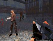 Biozombie Shooter Level Pack