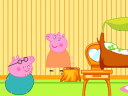 Peppa Pig Funny House
