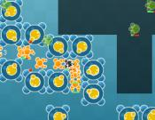 Bubble Tanks Tower Defense