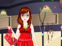 Bliinky Shopping Dressup