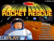 Ricochet Rocket