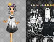 DM Lolita Fashion