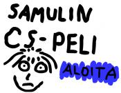 Samulin CS-Peli
