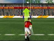 Drop Kick Champion ( Rugby )
