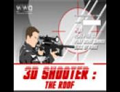 3D Shooter - The Roof