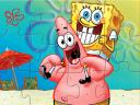 Patrick and Sponge Puzzle