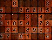 Terry Paton's Sudoku