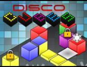 Disco Cubes