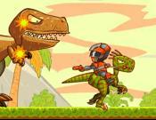Run Raptor Rider