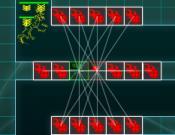 Vector Tower Defense With Hacks