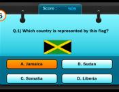 The World Geo Quiz