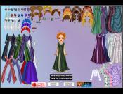 Renaissance Princess Dress Up