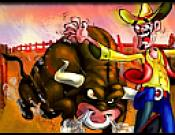 The Bull Rage Game - Games2win.com