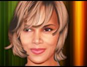 Halley Berry Celebrity Makeover