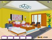 Gathe Escape - Living Room