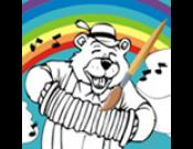 Coloring Bear