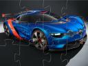 Renault Alpine Jigsaw