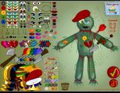 Voodoo Doll Maker