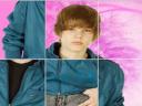 Justin Bieber Sliders