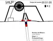 The Chilean Miner Rescue - Pelasta kaivosmiehet